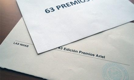 """""""Las niñas"""" representará a España en los Premios Ariel (México)"""