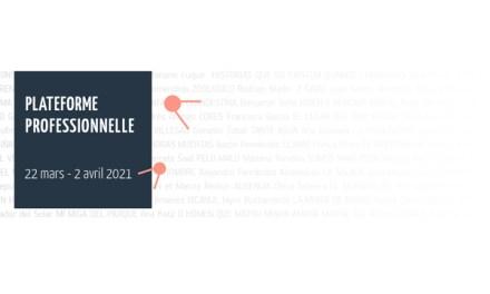 """""""Cine en construcción"""" presenta agenda online"""