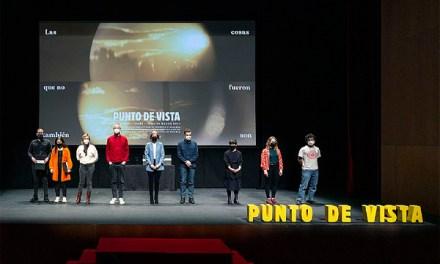 Palmarés de Festival Punto de Vista de cine documental