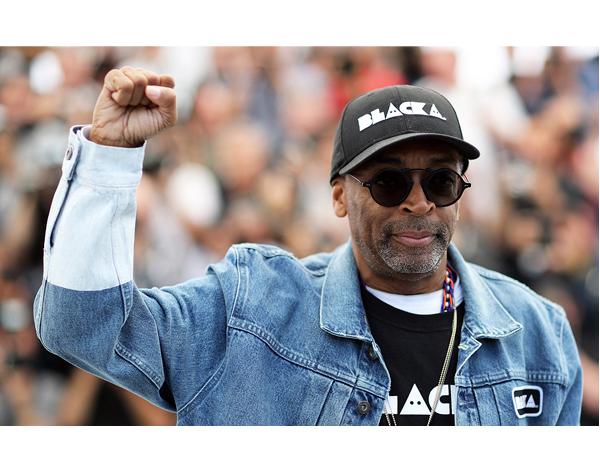 Spike Lee presidirá jurado de Festival de Cannes