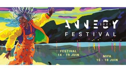 Doce producciones Iberoamericanas participarán en Annecy