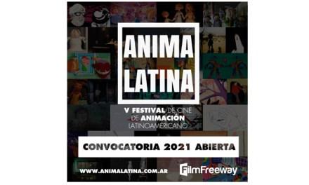 Animación: Anima Latina abrió convocatoria