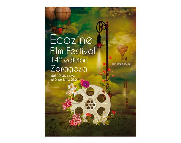 Ecozine presenta cartel de su 14ª edición
