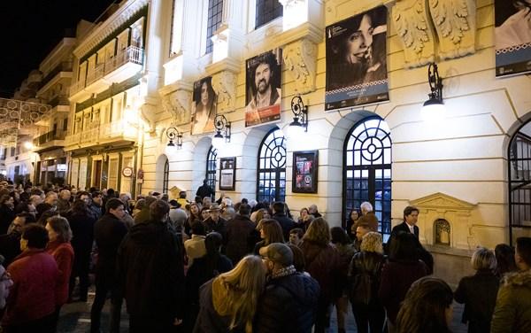 Festival de Cine de Huelva abre convocatoria