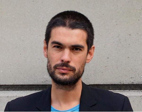 Oliver Laxe, Premio Málaga Talent