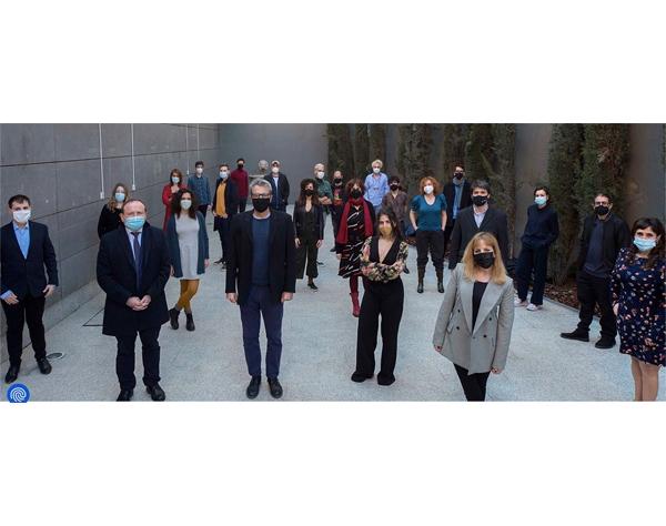 """España: Abren convocatoria de """"Residencias Academia de Cine"""""""