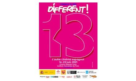 Vuelve «Dífferent», el festival de cine español de París