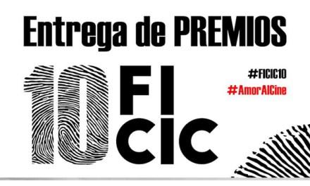 Argentina: Palmarés del FICIC