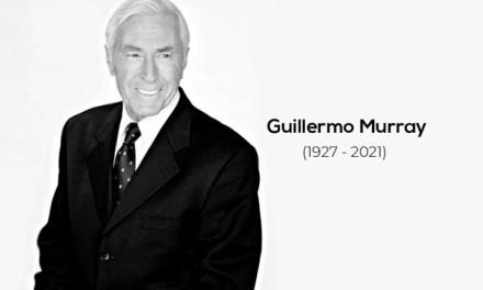 Fallece actor mexicano Guillermo Murray