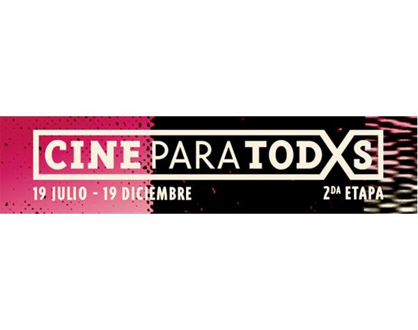 México: Morelia presenta segunda etapa de Cine para todxs