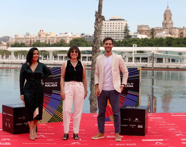 """Dominicana """"15 horas"""" se presenta en Málaga"""