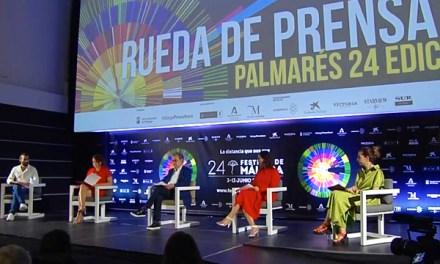 """""""El vientre del mar"""", gran triunfadora del Festival de Málaga"""