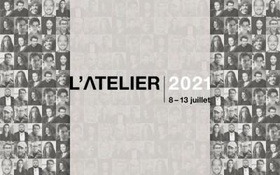 """Directores de Venezuela y Guatemala en el """"Atelier"""" de Cannes"""