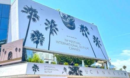 Latinoamérica participa con una docena de producciones en Cannes