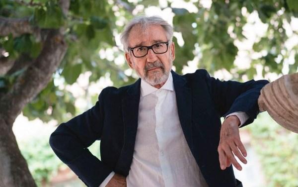 España premia a actor José Sacristán con el Premio Nacional de Cinematografía
