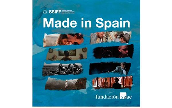 San Sebastián exhibirá 8 películas en «Made in Spain»