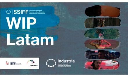 Filmes de México, Argentina, Colombia, Cuba, Ecuador y Nicaragua en WIP Latam