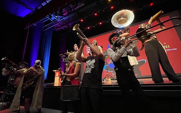 Festival de Biarritz inaugura su trigésima edición