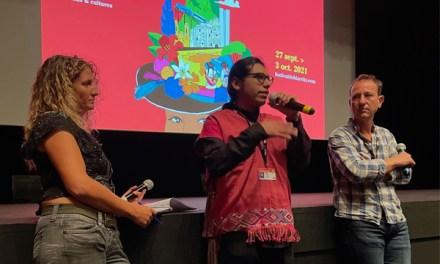 Festival de Biarritz estrena documental en tzotzil