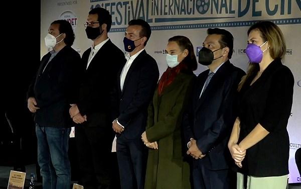 Festival de Morelia anunció su programación
