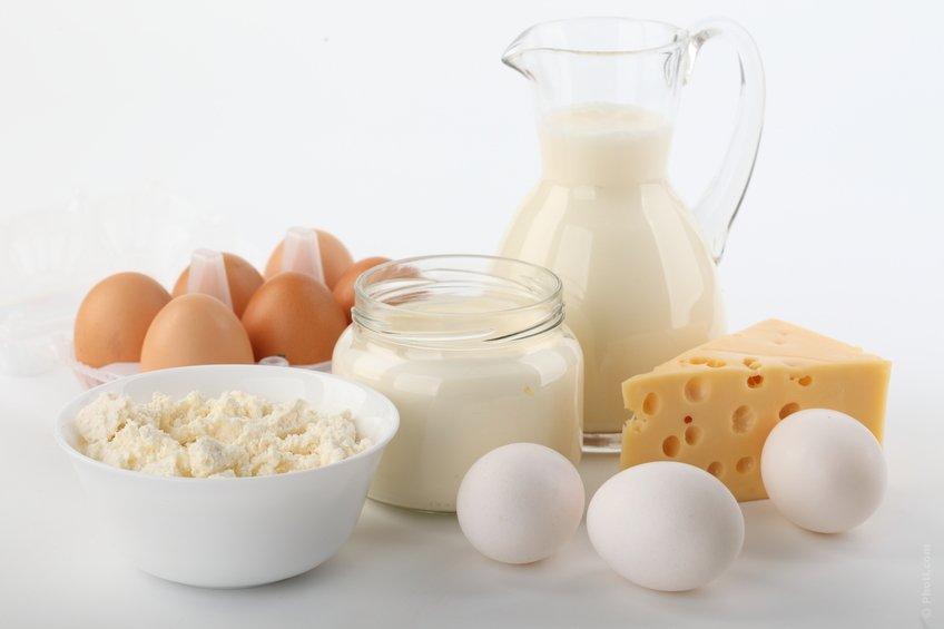 Молочная Диета Для Беременных. Белковая диета при беременности