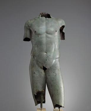 Vani. 2nd century BC