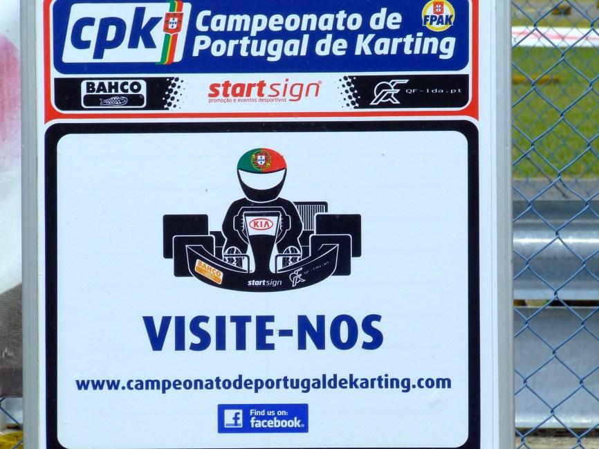 CP karting 2011