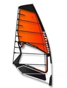 Vela de Windsurf loftsails