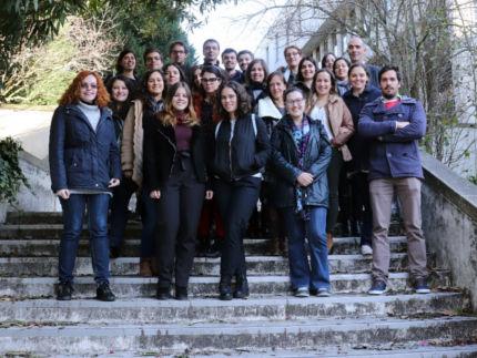 Universidad de Porto