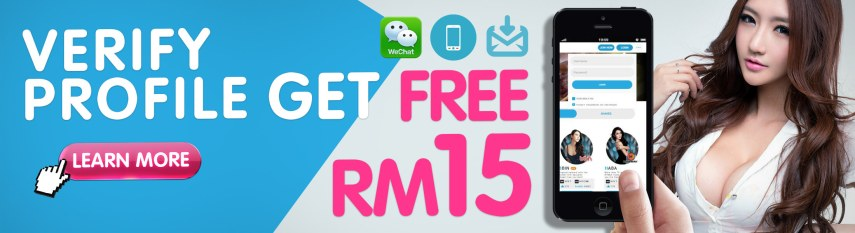 iBET Online Casino Verify and Get RM 15 For Free!