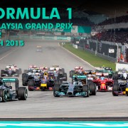 8 x F1 2015 Malaysian Grand Prix Gold Club Suite To Be Won! ( iBET Malaysia)