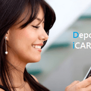Malaysia Best Casino iBET, Mobile Tutorial – Deposit iCARD!