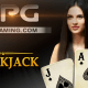 Preview Live Casino iCASINO++ Black Jack by iBET Malaysia