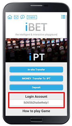 Installing iPT on Android Live Games-step 2
