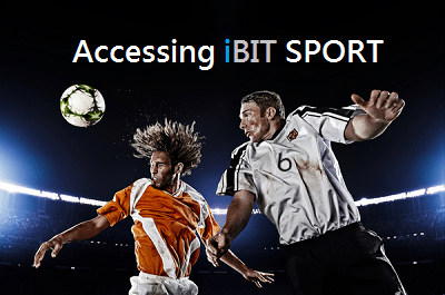 Malaysia Best Casino iBET, Mobile Tutorial – Accessing iBIT SPORT!