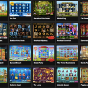 Preview Live Casino & Slots iPT Branded Games by iBET Malaysia