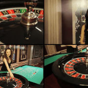 Preview Live Casino iCASINO++ Casino Roulette by iBET Malaysia