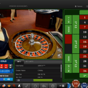 iBET iCASINO+(HoGaming) Cute live dealer roulette gaming video