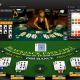 iBET's partner iCASINO+ (HoGaming) blackjack game