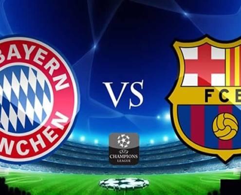 Champions League Bayern Munich vs Barcelona 1st Leg Recap & 2nd Leg Predictions by iBET