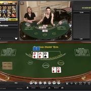 Mr lucky casino game