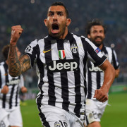 Juventus 2:1 Real Madrid Champions League Highlights 6/5/2015 by iBET