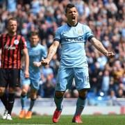EPL Bola Sepak Manchester City 6:0 QPR Football Highlights HD 10/5/2015 by iBET