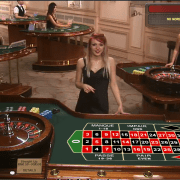 iBET iPT (NEWTOWN Casino) Live French Roulette Rules