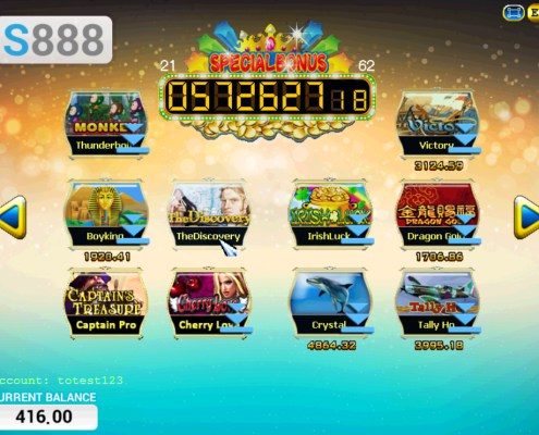 iBET S888 Game Step 11