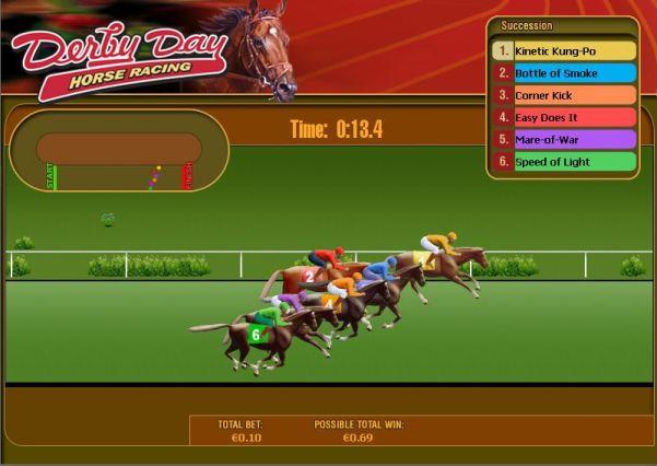 S888 slot machine game iBET Malaysia