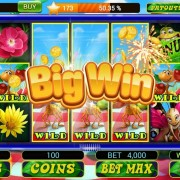 iBET S888 slot machine game