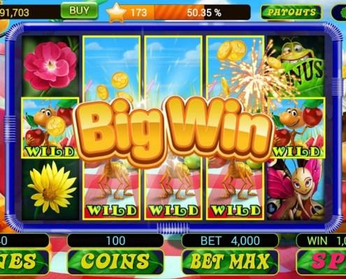 iBET S888 slot machine game