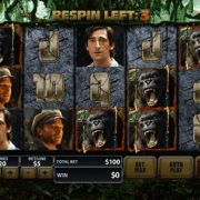 Malaysia Newtown Casino King Kong Slot Game in iBET