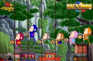 SKY3888 Slot Games 3